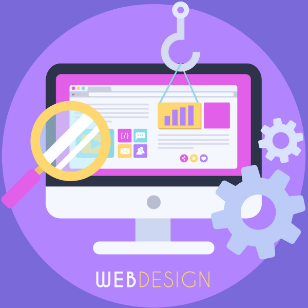 Web Design service in madurai